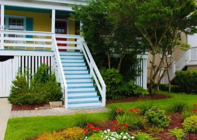 Beautiful Home Landscaping Wilmington NC
