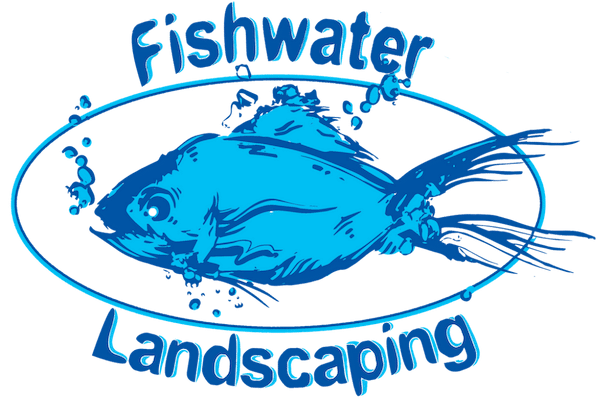 FishWater Landscaping Additional Services