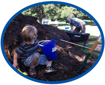 Mulch Service Wilmington