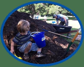 Mulch Service Wilmington