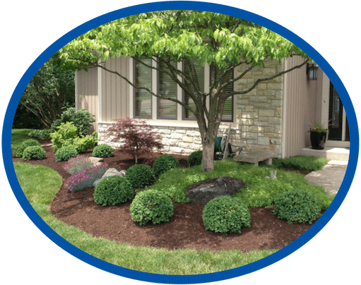 Mulch and Pruning Service Wrightsville Beach